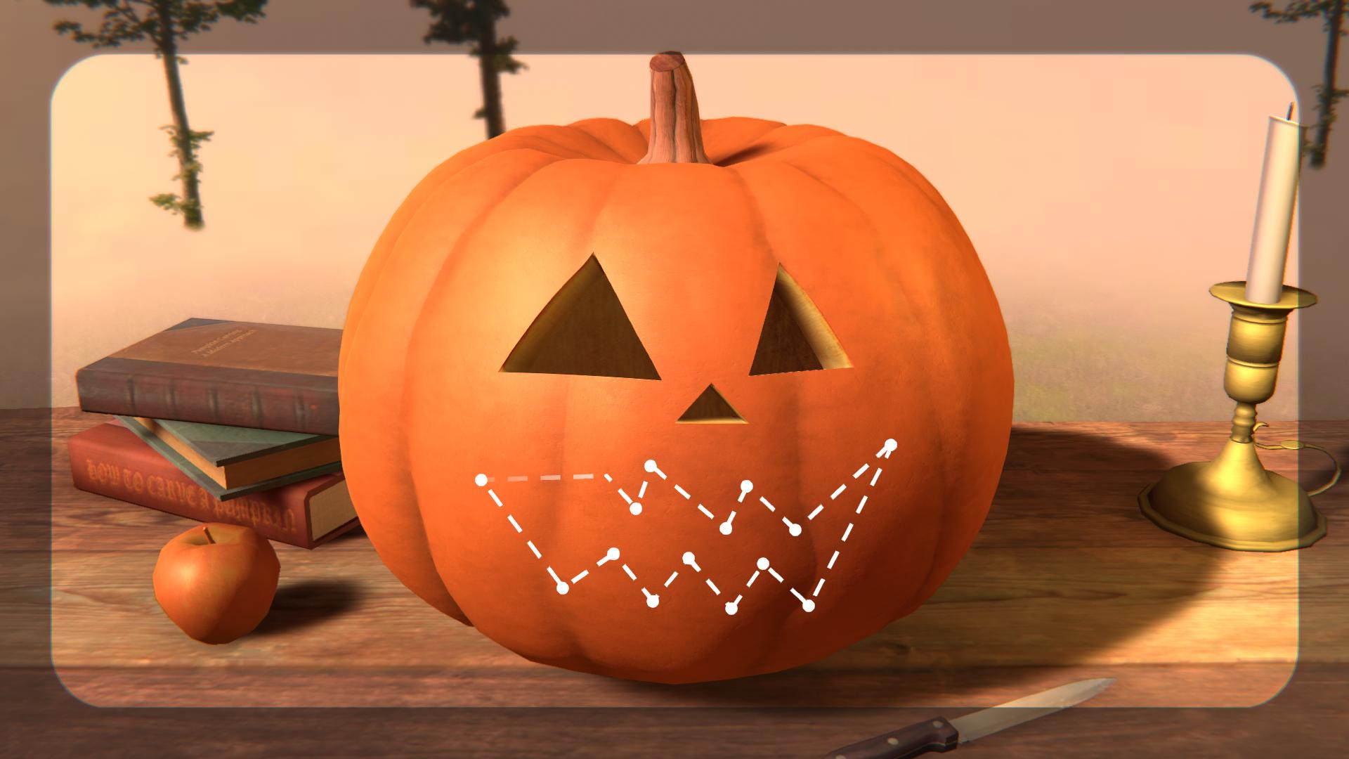 Ghost Town's 999th Annual Pumpkin Festival